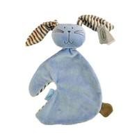 thumb-Cadeautas Slingeraap blauw-4