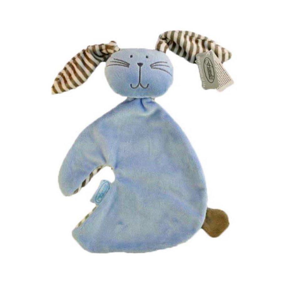 Cadeautas Slingeraap blauw-4