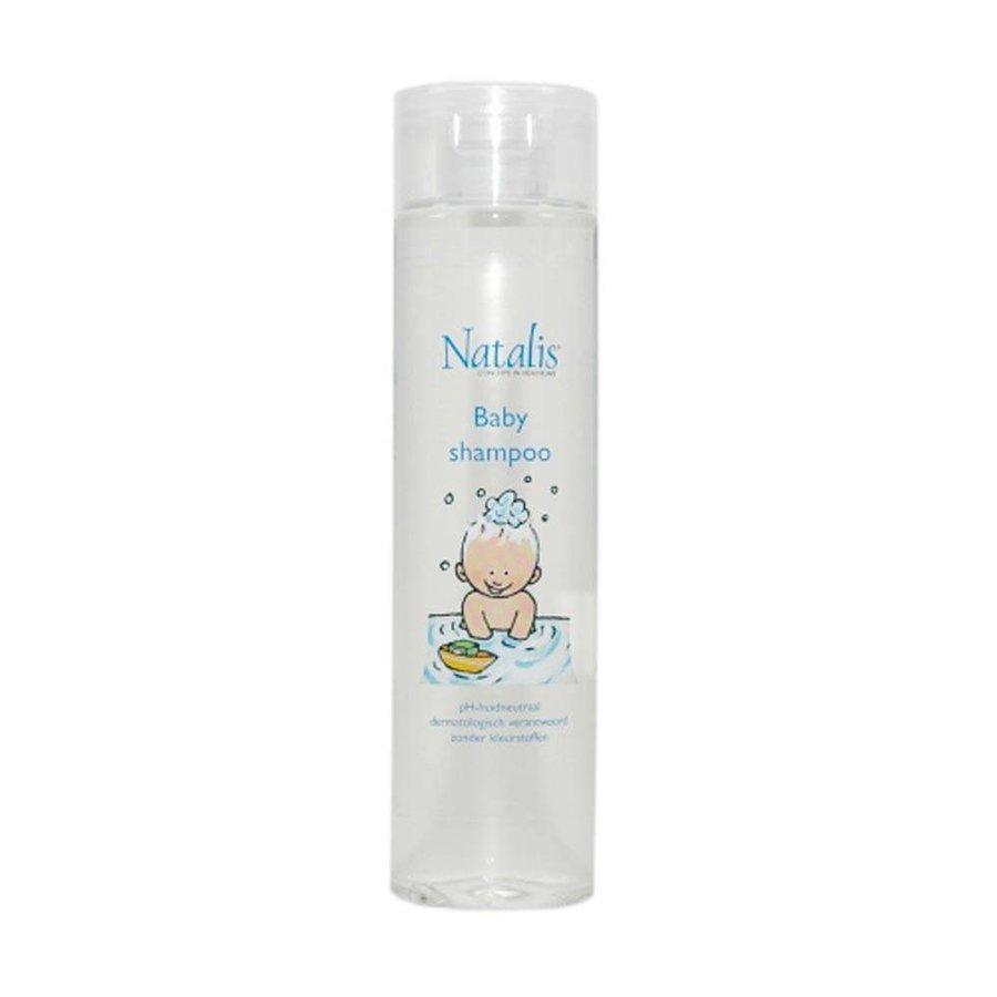 Natalis Baby Shampoo-1