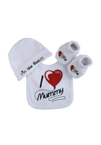 Giftset Mummy/Daddy ♥