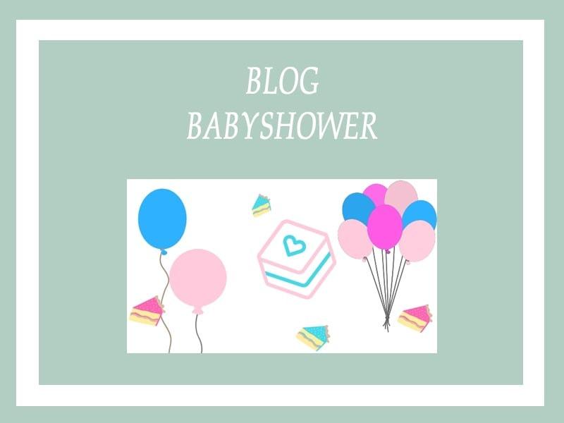 Blog babyshower