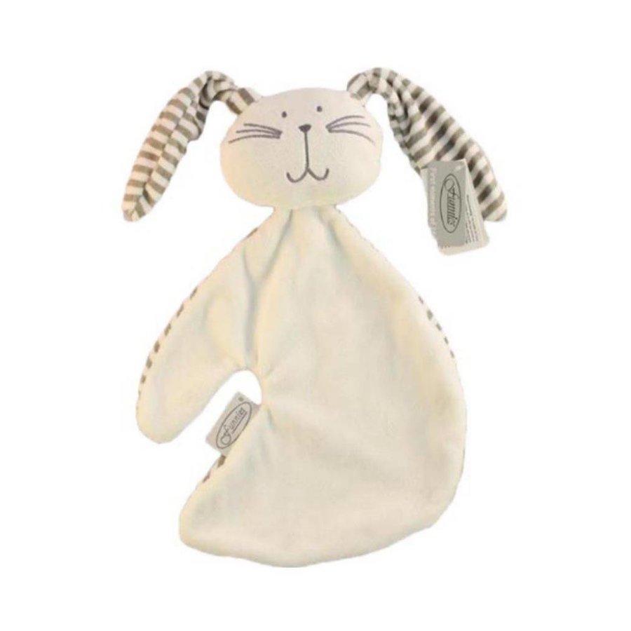 Kraamshopper Bunny Wit-3