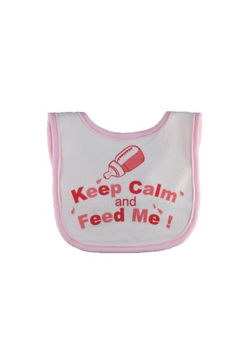 Slab Keep Calm - roze