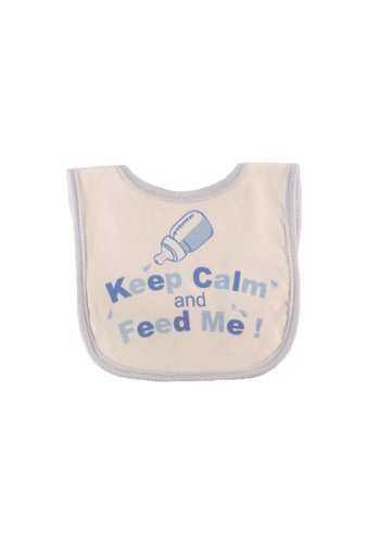 Slab Keep Calm - Blauw