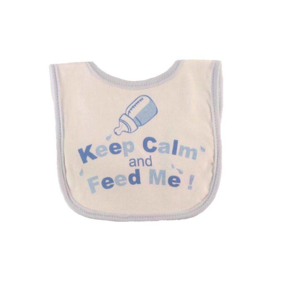 Slab Keep Calm - blauw-1