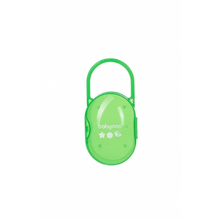 Speenhouder Groen-1