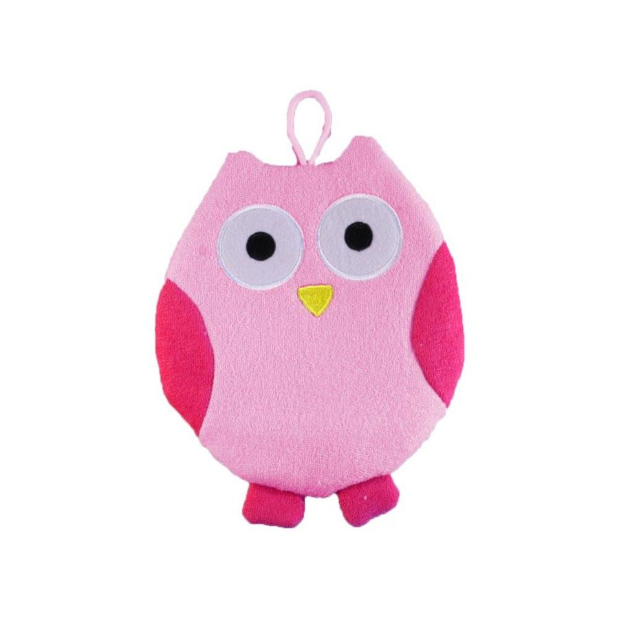 Washand Uil Roze-1
