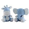 Keel Toys Knuffel Spotty blauw