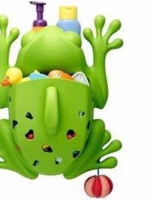 Boon Boon Frog Pod