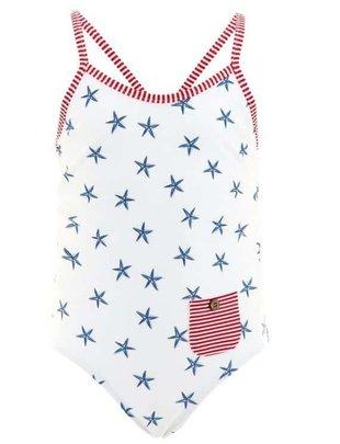 Sunuva swimwear Sunuva Badpak Starfish 2-3 A