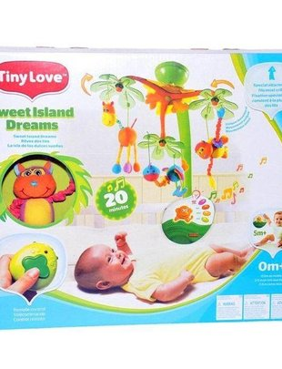 Tiny Love Tiny Love Sweet Island dreams Mobile