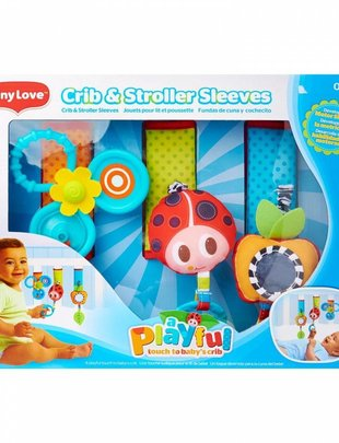 Tiny Love Tiny Love Crib & Stroller Sleeves
