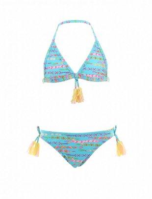 Sunuva swimwear Sunuva Bikini Friendship Bracelets 2-3 A
