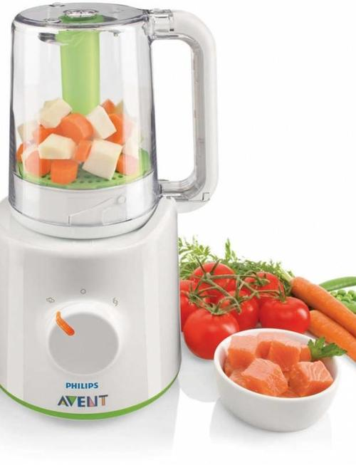 Avent Avent Steamer and Blender 2 in 1