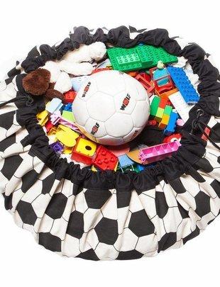 Play & Go Play & Go Opbergzak Voetbal