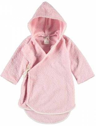 Koeka Koeka Bath Robe Baby Venice Baby Pink