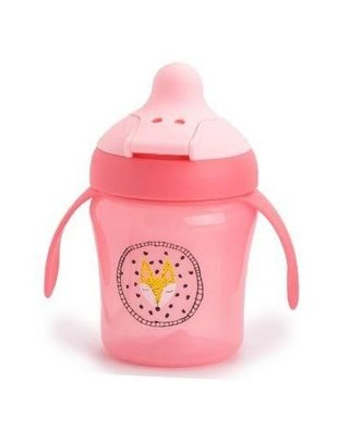 Suavinex Suavinex Learning cup Pink
