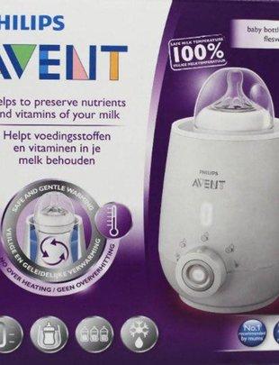 Avent Avent Flesverwarmer