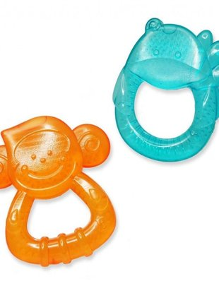 B Kids B Kids Bebee's teething pals 0+