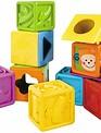 B Kids B Kids Soft Peek A-Boo Block