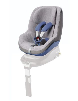 Maxi Cosi Maxi Cosi Summer Cover Cool Grey - for Pearl seat