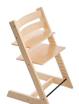Stokke Stokke Tripp Trapp Chair Naturel