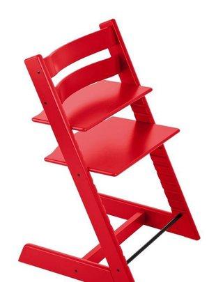 Stokke Stokke Tripp Trapp Chair Red