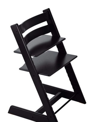 Stokke Stokke Tripp Trapp Chair Black