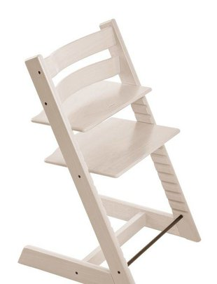 Stokke Stokke Tripp Trapp Chair Whitewash