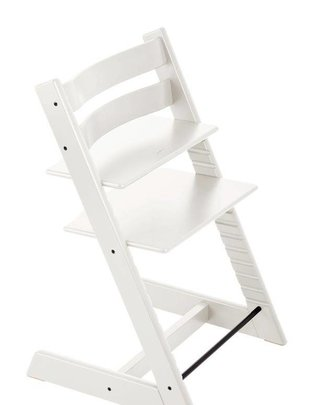 Stokke Stokke Tripp Trapp Chair White