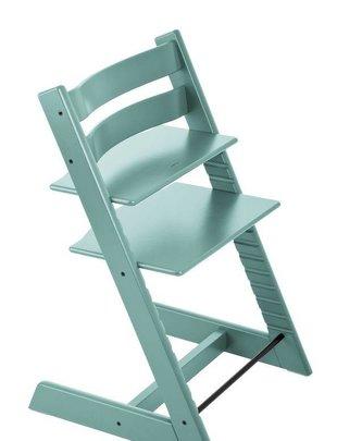 Stokke Stokke Tripp Trapp Chair Aqua Blue