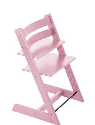 Stokke Stokke Tripp Trapp Chair Soft Pink