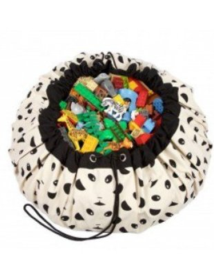 Play & Go Play & Go Toy Storage Bag Panda