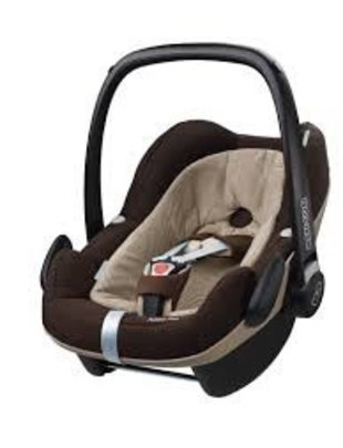 Maxi Cosi Maxi Cosi Pebble Pro I-Size Earth Brown