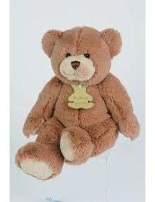 Histoire d'Ours Histoire D'ours Teddybeer 35 cm Marron