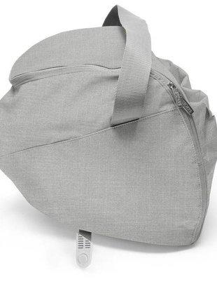 Stokke Stokke shopping bag Grey Melange
