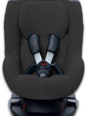 Maxi Cosi Car Seat Cover Grey