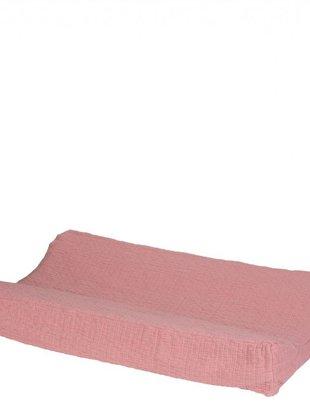 Koeka Koeka Aankleedkussenhoes  Elba Old Pink