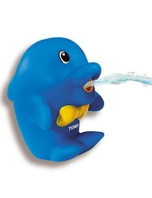 Tomy Tomy Water Whistlers Bath Toy