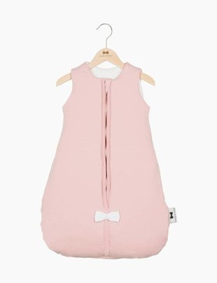 House of Jamie House of Jamie Trappelzak Powder Pink 0-6 m
