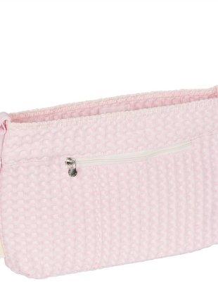 Koeka Koeka Buggy Purse Antwerp Baby Pink