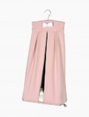 House of Jamie House of Jamie opbergzak voor Luiers Powder Pink