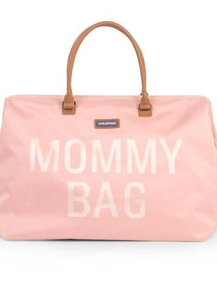Childhome Childhome Mommy Bag Pink