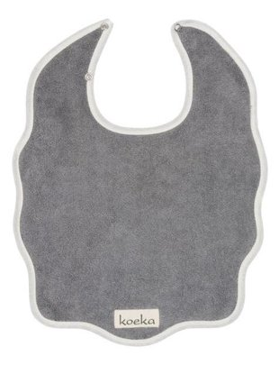 Koeka Koeka Slab Rome Steel Grey