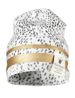 Elodie Elodie Beanie Gilded Dots of Fauna