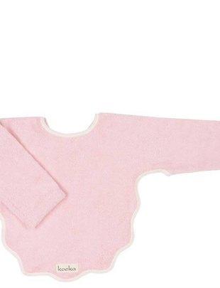 Koeka Koeka Mouwslab Venice Baby Pink