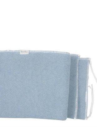 Koeka Koeka Box/Bedbumper Vizela Soft Blue