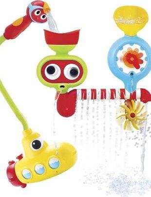 Yookidoo Yookidoo Badspeelgoed Submarine