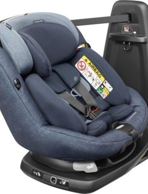 Maxi Cosi Axiss Fix Autostoel Nomad Blue