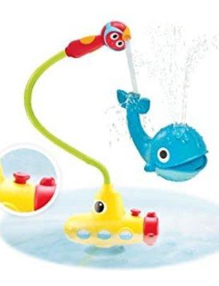 Yookidoo Yookidoo Spray Whale 2-6 Jaar